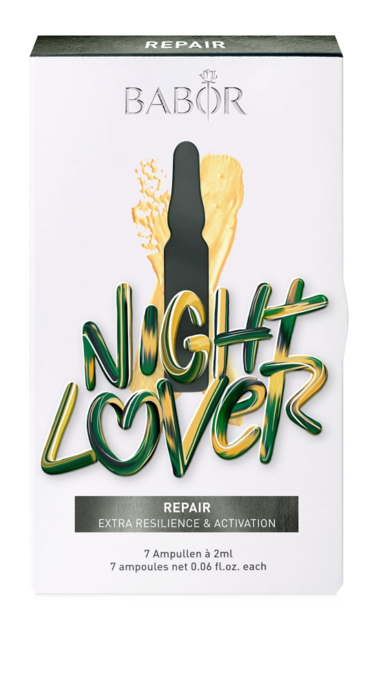 2019 Ampoules Repair NightLover